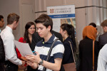 University & Careers Fair at ICAEW