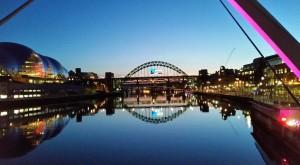 Newcastle - Tyne - Blog